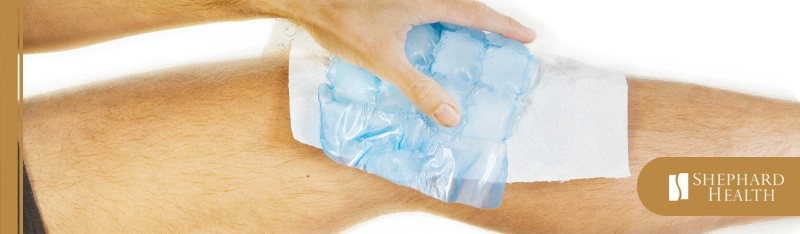 Take Care of Your Soft Tissue Injury With These Treatment Methods
